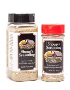 shoup's